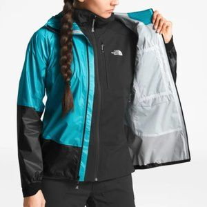 New North Face Summit L5 Storm RainJacket